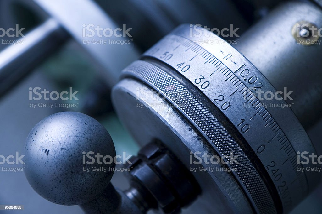 dial royalty-free stock photo