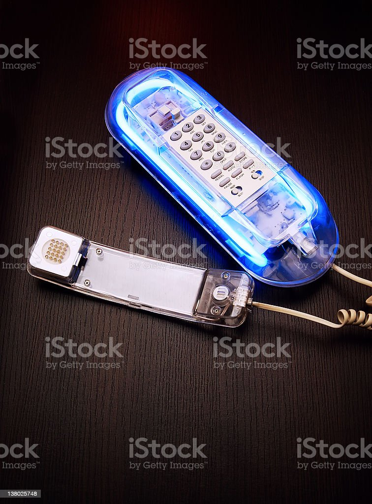 dial telephone royalty-free stock photo