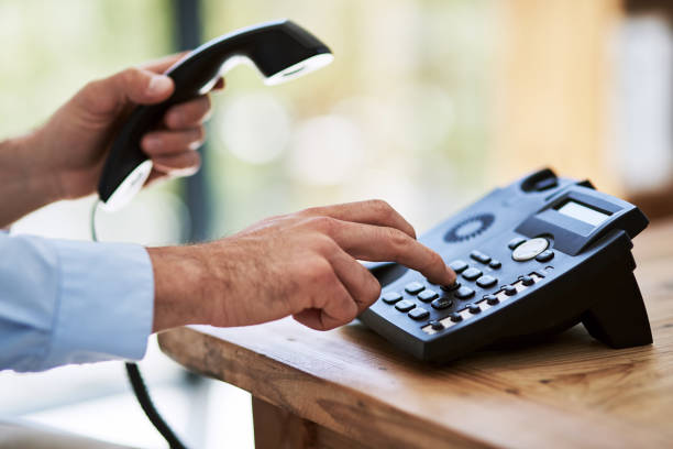 Image result for Business Telephone Istock
