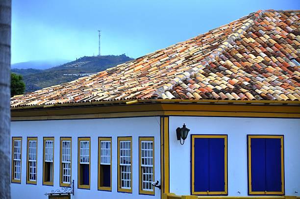 Diamantina Minas Gerais Brasil - foto de acervo