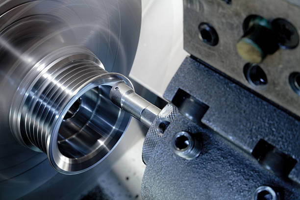 cnc diameter turning. - diameter stock pictures, royalty-free photos & images
