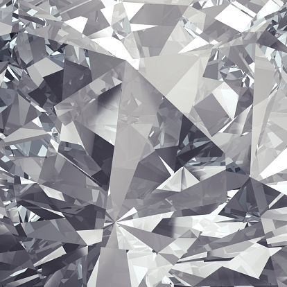 istock Diamond background 520641063