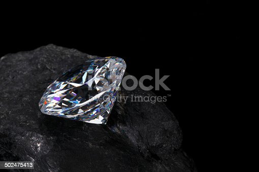 istock Diamond in the Rough 502475413