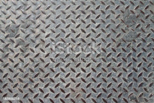 istock Diamond Metal 183856216