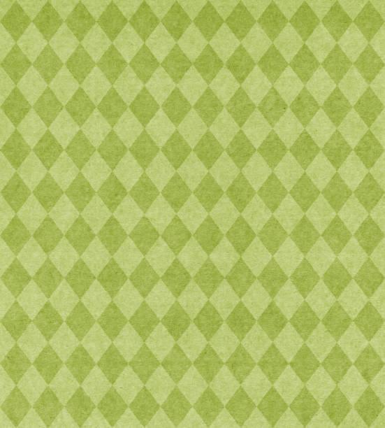 diamant-muster-papier - sammelalbum wandkunst stock-fotos und bilder