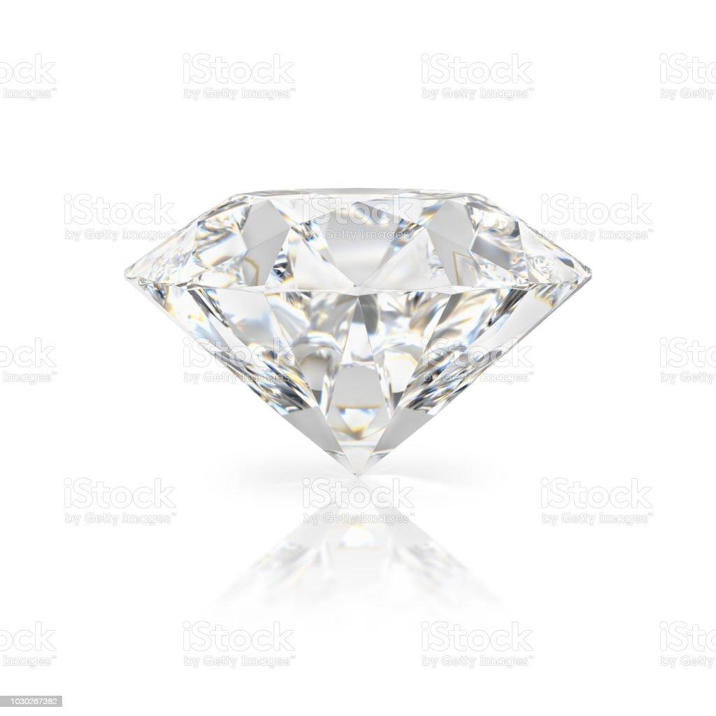 diamond стоковое фото