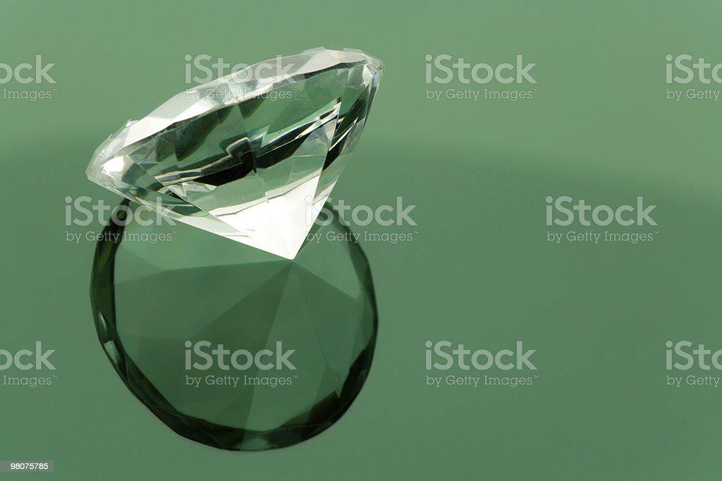 다이아몬드 royalty-free 스톡 사진