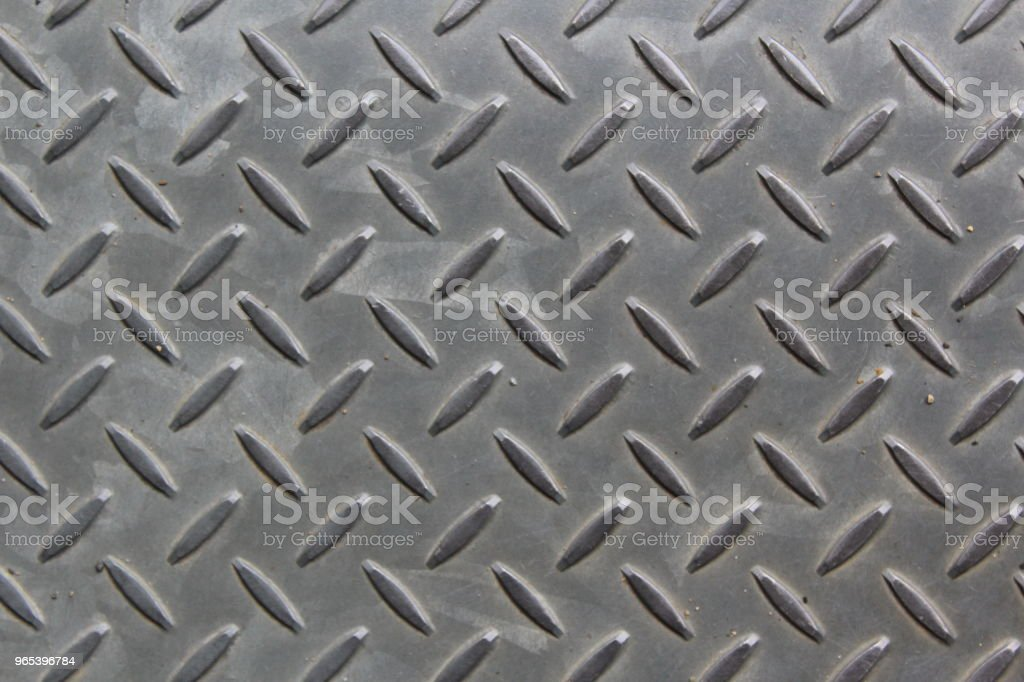 diamond plate background texture royalty-free stock photo
