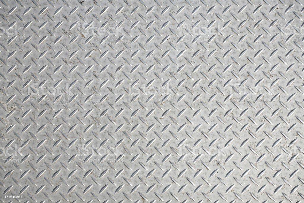 Diamond Plate Struktur – Foto