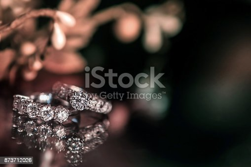 948081716 istock photo Diamond Ring 873712026