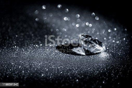 Diamond still life