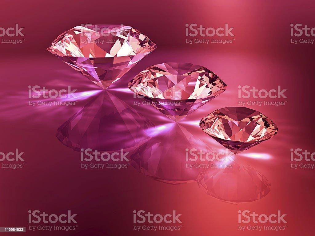 Diamanten – Foto