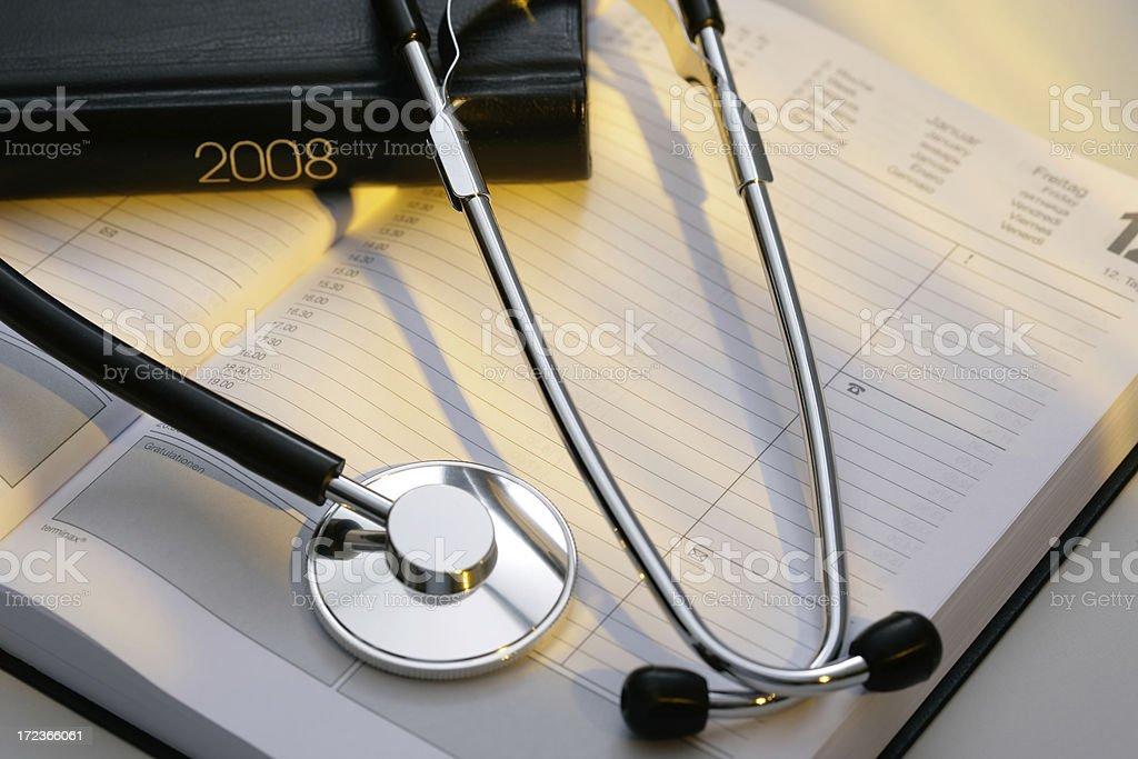 Tagebuch 2008 Medizin – Foto