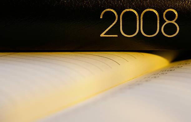 Tagebuch 2008 – Foto