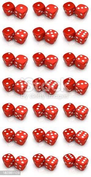 istock Dices all variations 182381123