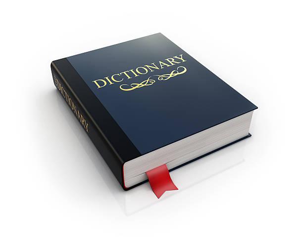 Słownik książki ikonę – zdjęcie