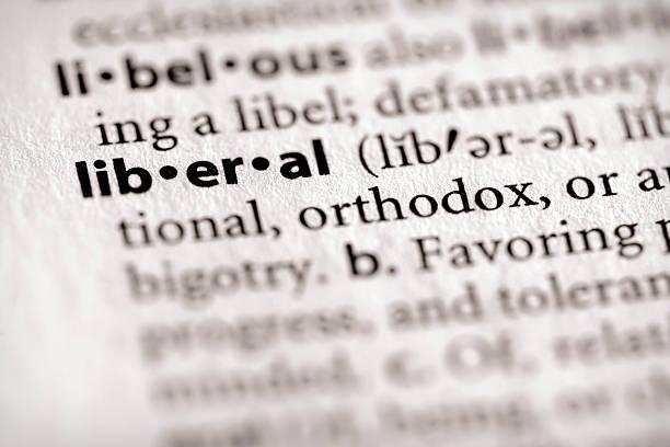 Wörterbuch Serie-Politik: Liberal – Foto