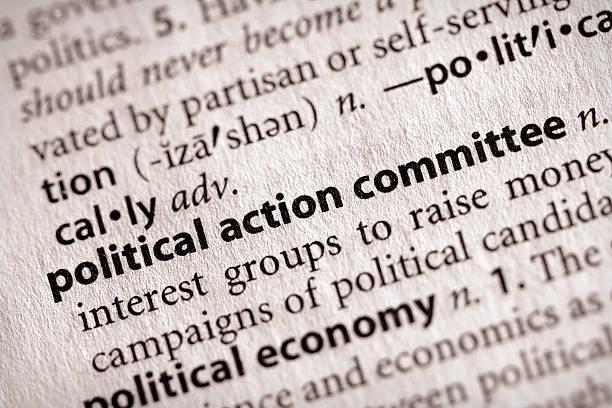 Wörterbuch Serie-Politik: PAC – Foto