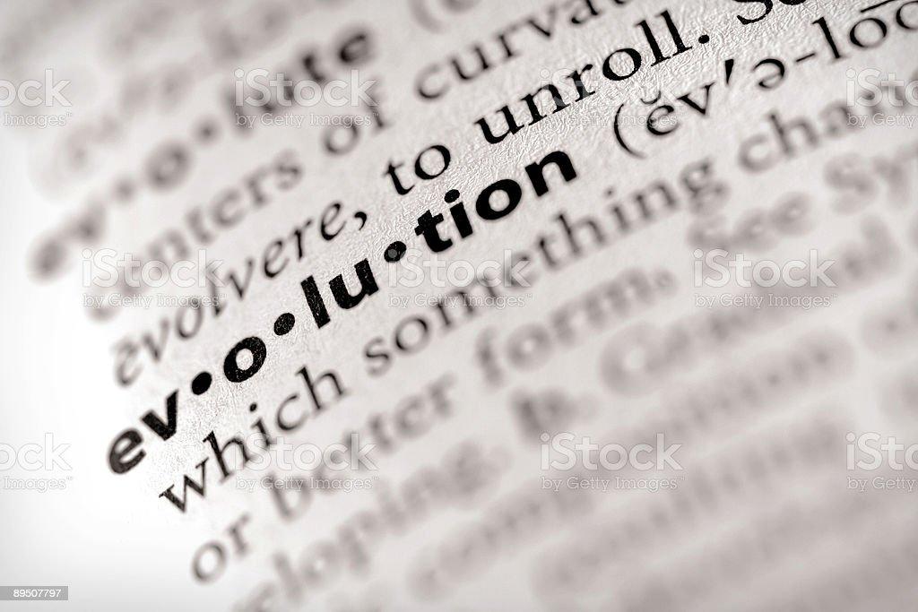 Wörterbuch Serie-Religion: Entwicklung – Foto