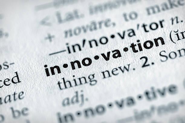 Wörterbuch Serie-Wissenschaft: Innovation – Foto