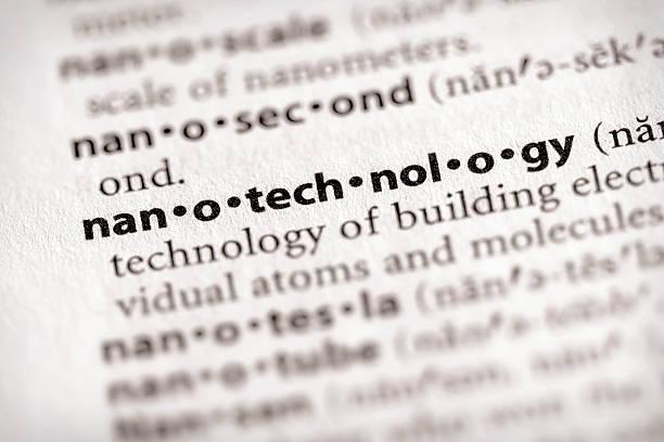Wörterbuch Serie-Wissenschaft: Nanotechnologie – Foto