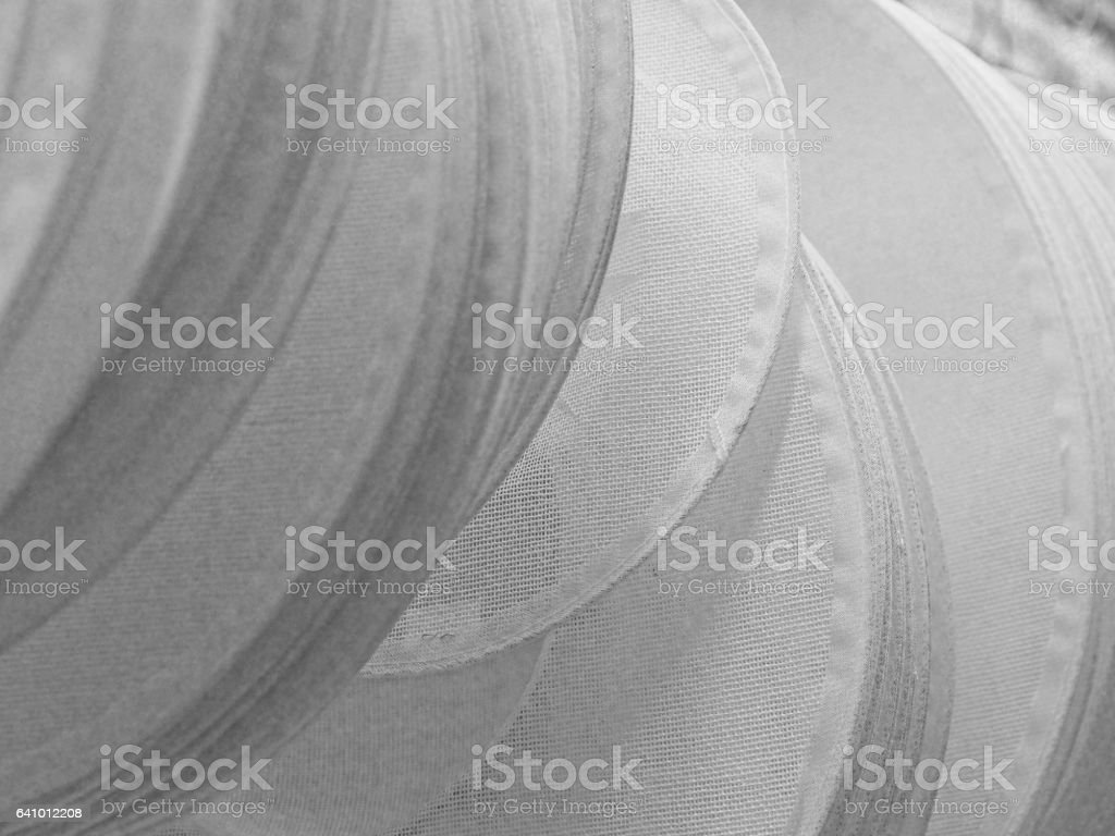 Hat Abstract stock photo