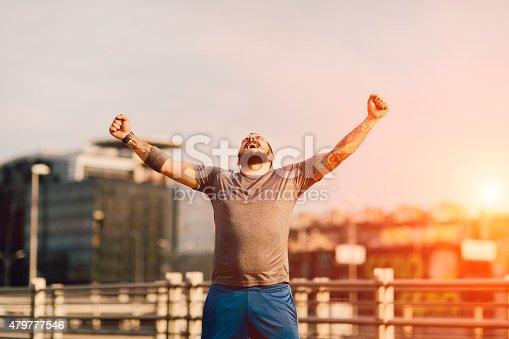 istock I Did It! 479777546