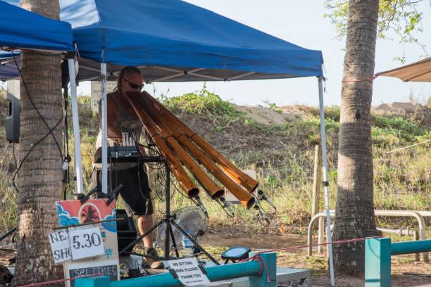 didgeridoo musician - tiktok zdjęcia i obrazy z banku zdjęć