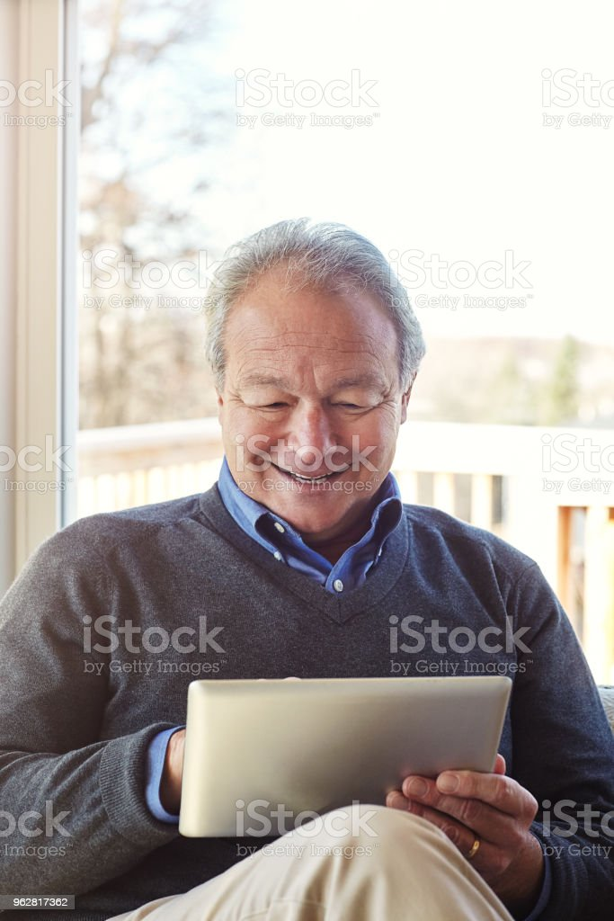 I didn't know my device would be this fun stock photo