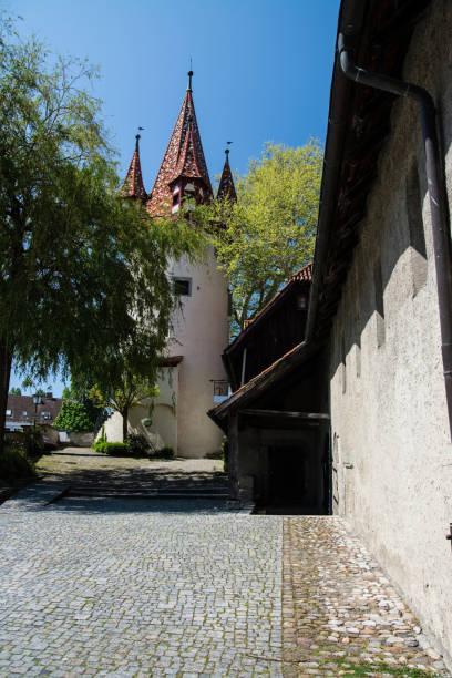 Diebsturm, Lindau, Deutschland – Foto