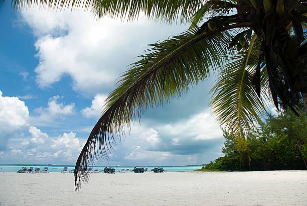 Diego Garcia Beach Chairs - Photo