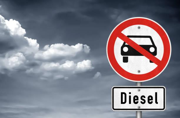 Diesel gate - emission scandal Diesel gate - emission scandal diesel stock pictures, royalty-free photos & images