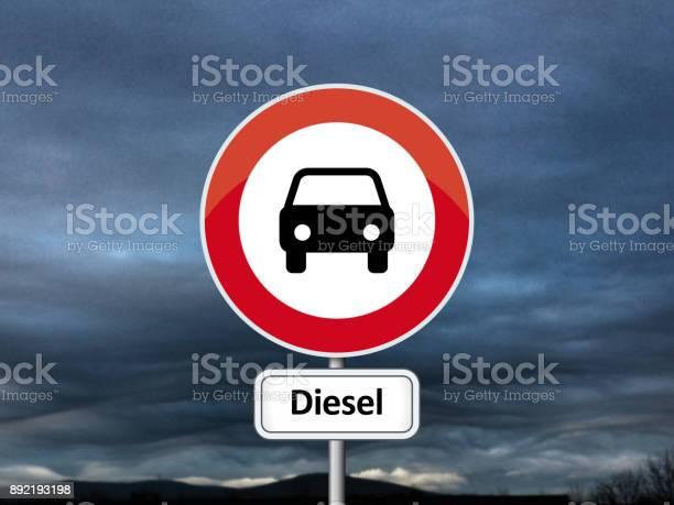 Dieselgate Stockfoto und mehr Bilder von Abgas