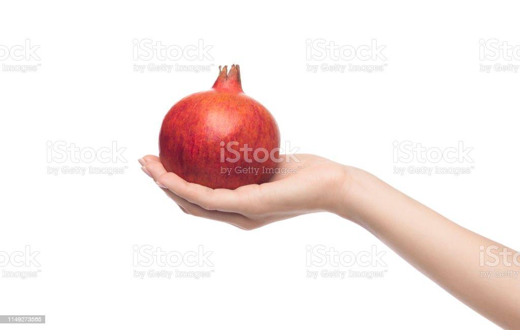 dieta de la granada
