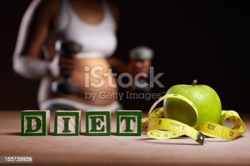 istock Diet concept 153739939