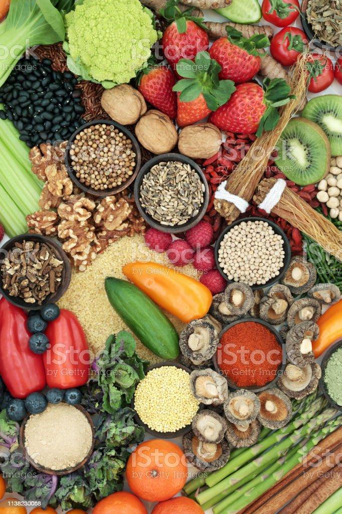 dieta de desintoxicación del higado