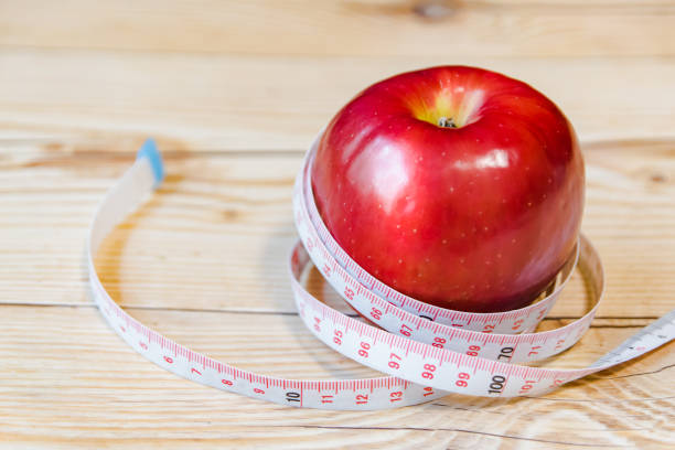 diet - metabolic syndrome stock photos and pictures