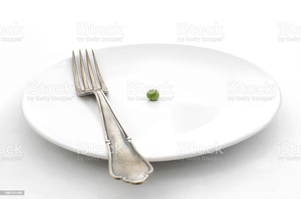 Dieta - foto de stock