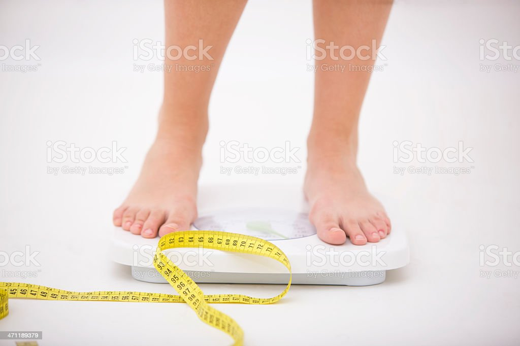 Diet royalty-free stock photo