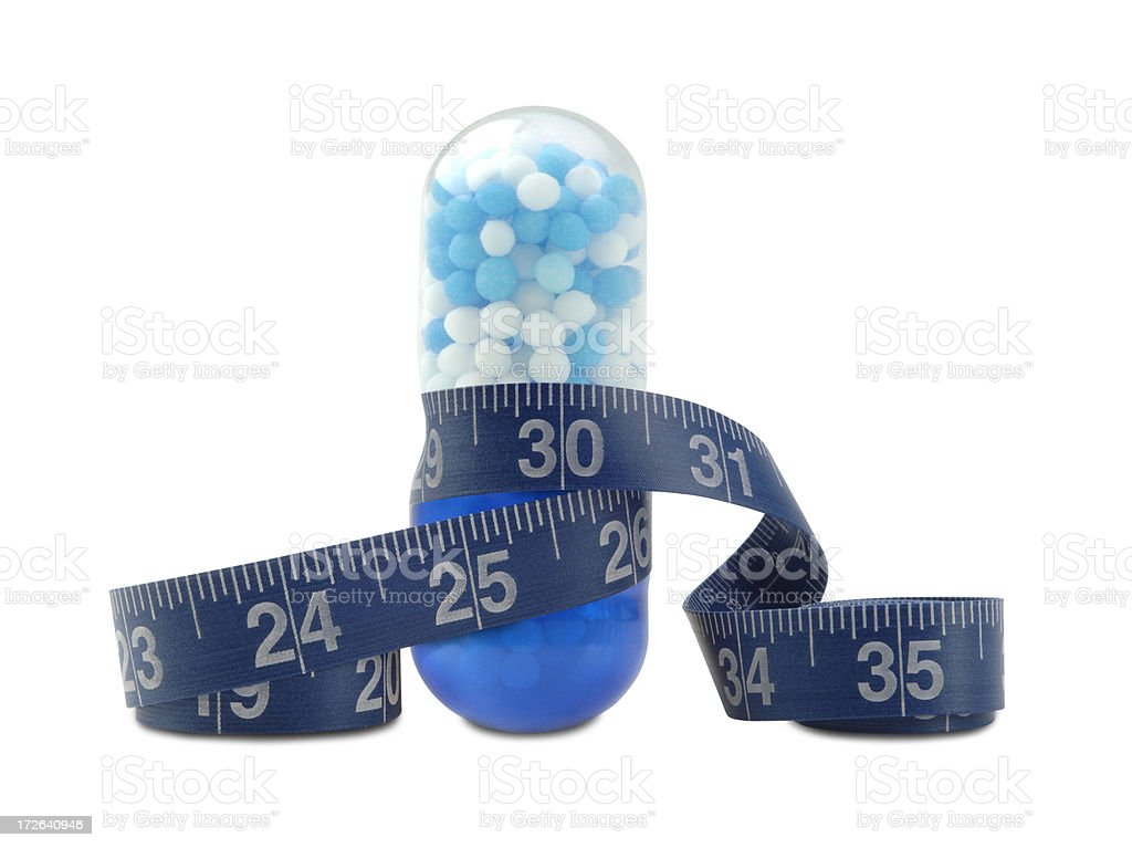 Diät-Pill – Foto