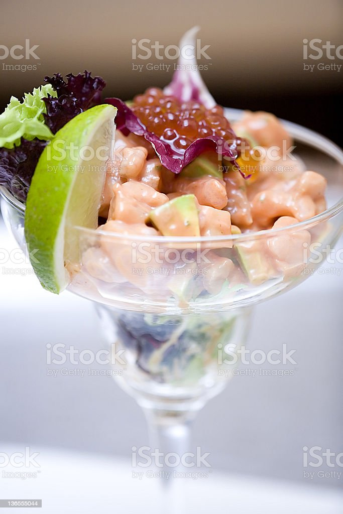 diet salad royalty-free stock photo