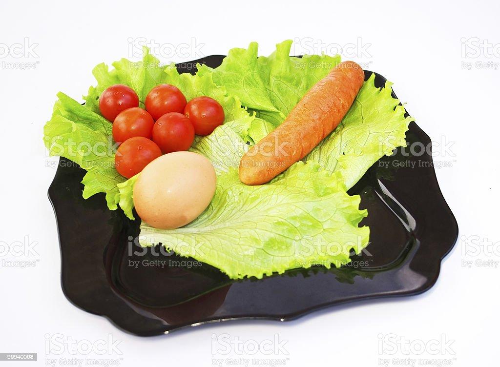 Dietary royalty-free stock photo
