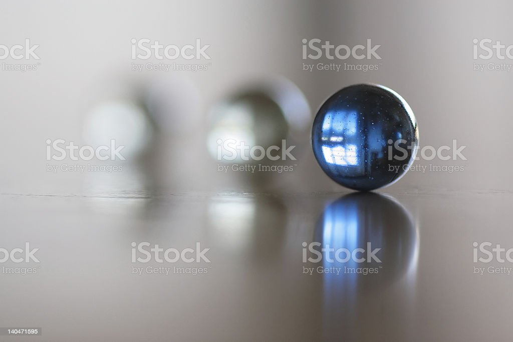 Difference and Similarity royalty-free stock photo