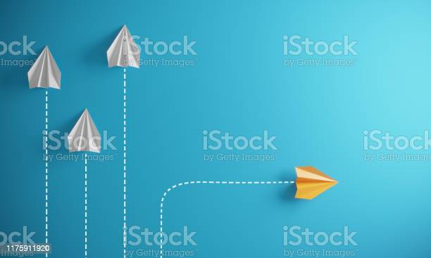 Photo of Different Approach - Different Direction