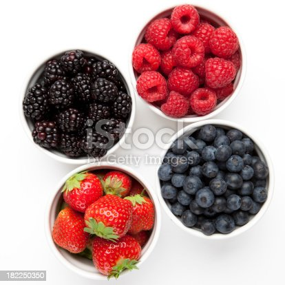 istock Different berries 182250350