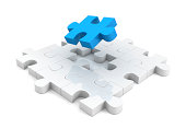 istock different blue piece of jigsaw puzzle structure 481513059