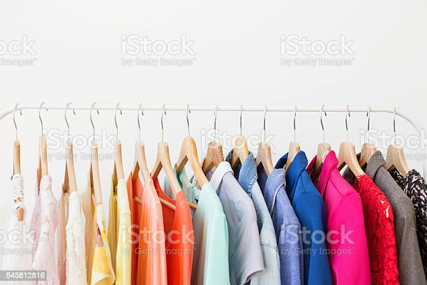Different clothes on the rack picture id545812816?b=1&k=6&m=545812816&s=612x612&h=1ieoxbqgrdfruyhir4f6wavdjl ko uzj4lz3ljp6ac=