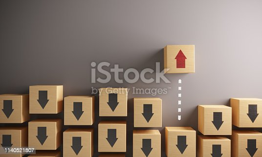 istock Different Direction 1140521807