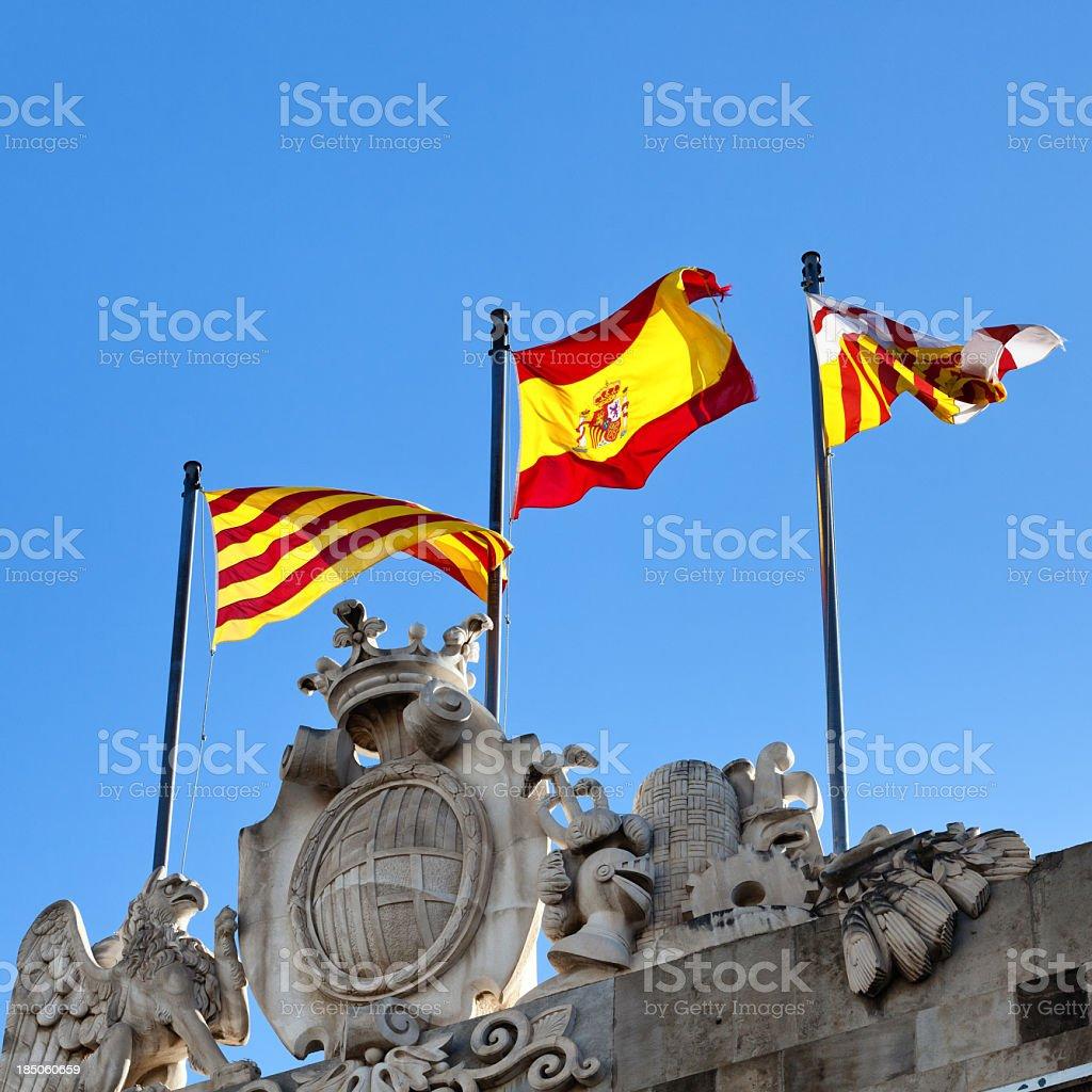 Flags – Foto