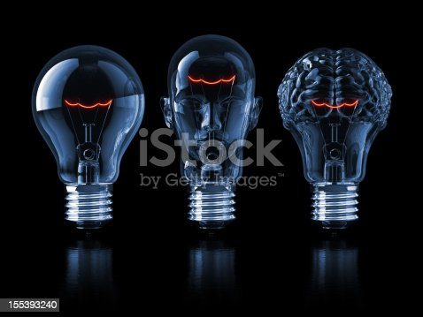 istock Different Ideas 155393240
